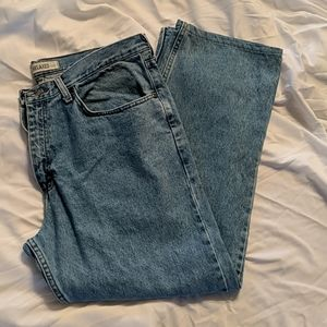 LEE men's jeans relaxed fit